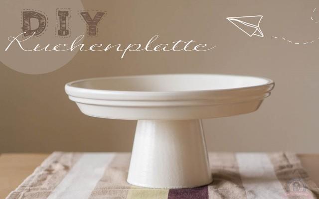 Kuchenplatte *DIY*