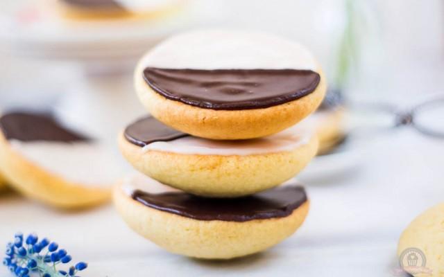 Amerikaner – Zuckersüßes für Groß und Klein…