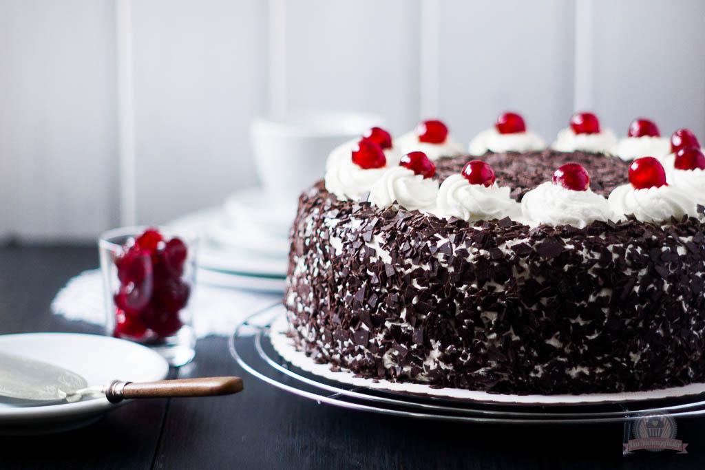 Kuchen & Torten - Das Küchengeflüster - Magazine cover