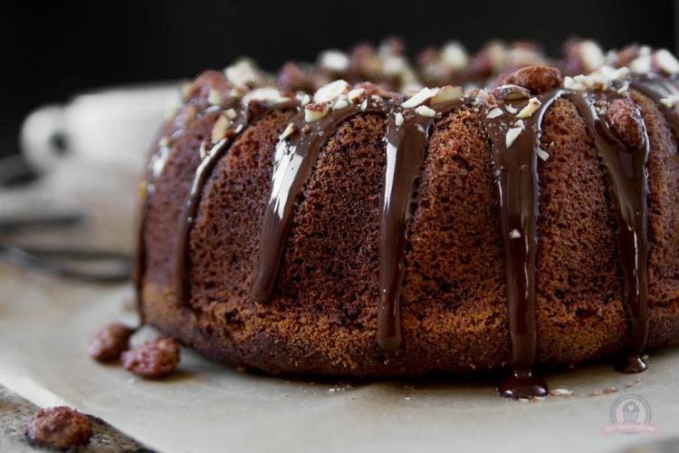 Rotweinkuchen – weihnachtliche Vorfreude mit einem längst vergessenen Lieblingsrezept…
