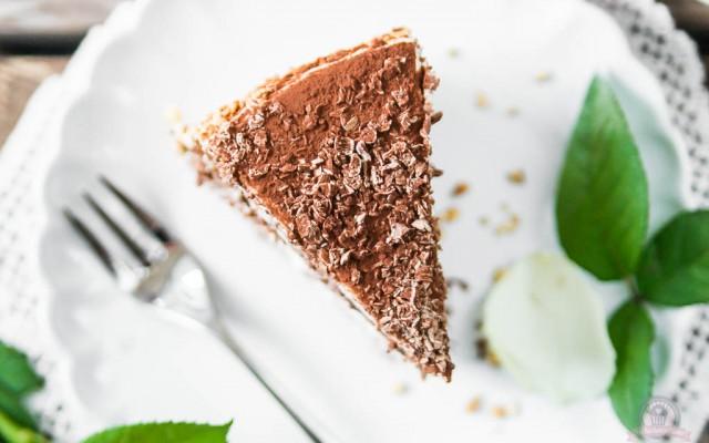 Tiramisu Torte – Juhuuu, Das Küchengeflüster wird 2  Jahre…