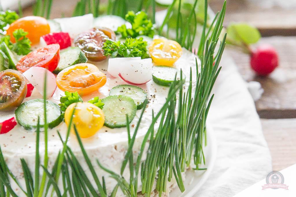 Fingerfood - Das küchengeflüster